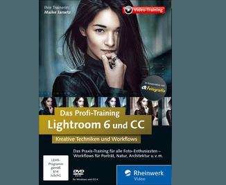Profi-Training Lightroom 6 und CC