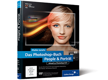 Photoshop People Portrait